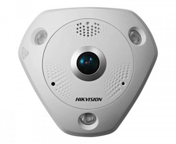 HIKVISION DS-2CD6362F-IVS(1.27mm)