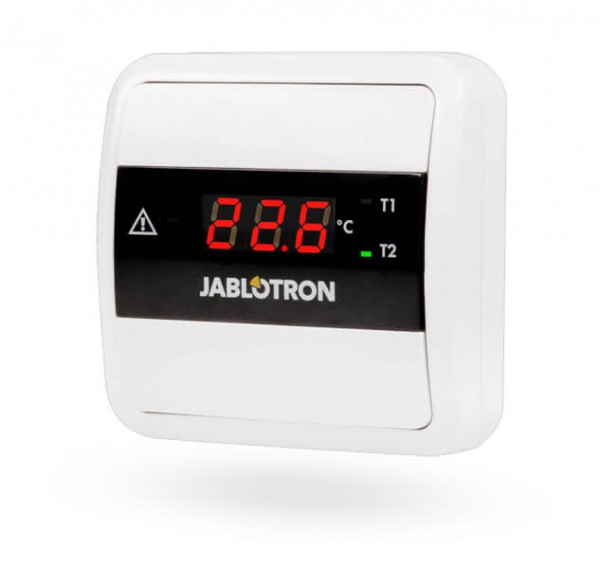 JABLOTRON TM-201A Multifunktionales elektronisches Thermometer